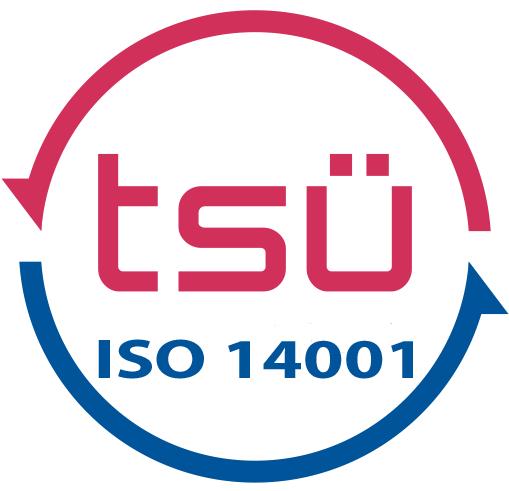 HAES - iso 14001