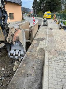 HAES - vodovody a kanalizácie