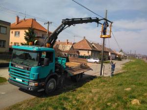 HAES - telekomunikačné siete